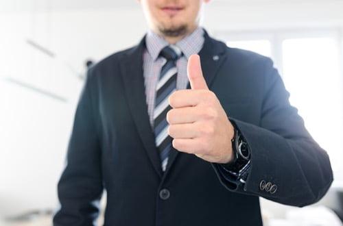 40代転職成功のイメージ