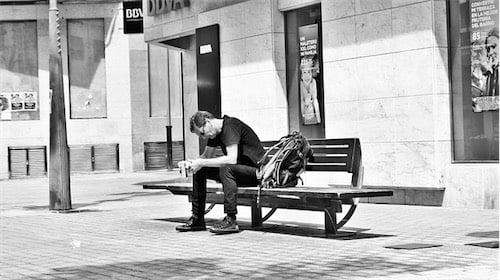 weary-traveler